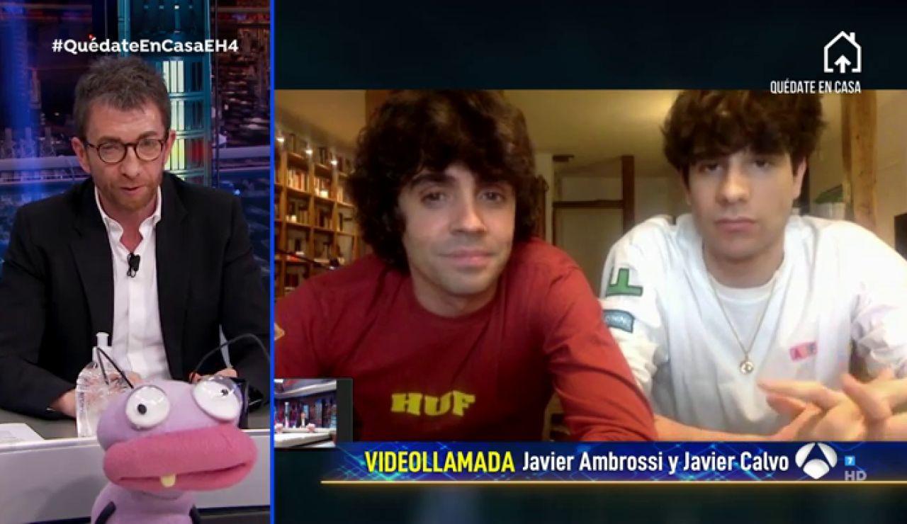 """Así será el primer capítulo de 'Veneno' según Javier Calvo y Javier Ambrossi: """"Es una carta de amor hacia este personaje"""""""