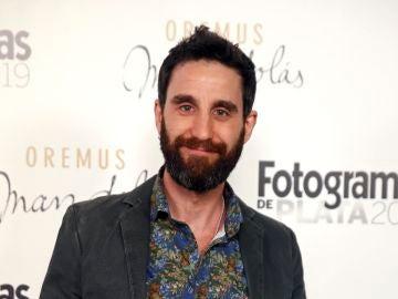 El actor Dani Rovira