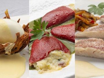 El menú semanal lleno de energía y sabor recomendado por Karlos Arguiñano