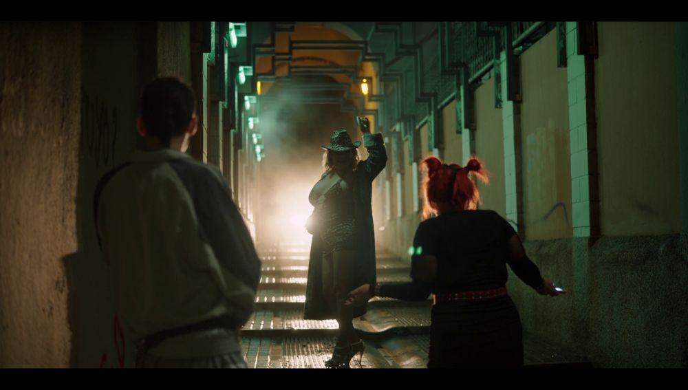 Ya puedes ver los primeros minutos de la serie más esperada que se estrena este domingo en ATRESplayer PREMIUM: 'Veneno'