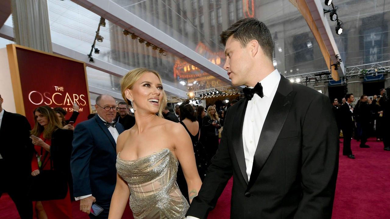 Scarlett Johansson ('Viuda Negra') revela su mayor ilusión para el día de su boda ( y no es lo que piensas)