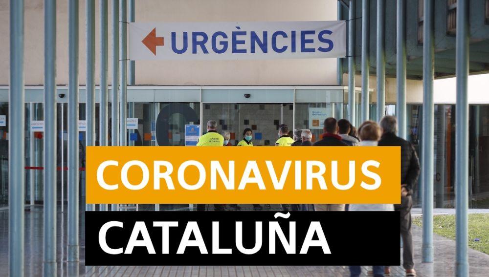 Coronavirus Cataluña   Última hora del coronavirus en Barcelona y Cataluña hoy, en directo