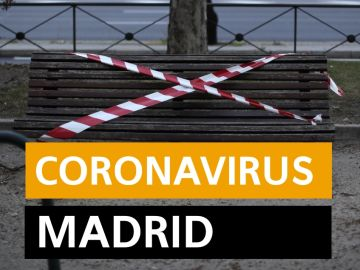 Coronavirus Madrid | Última hora del coronavirus en Madrid hoy, en directo