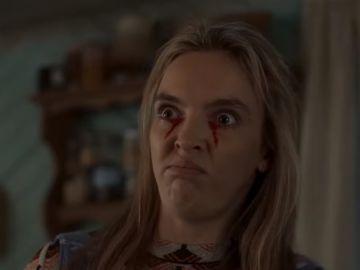 Jodie Comer en 'Killing Eve'