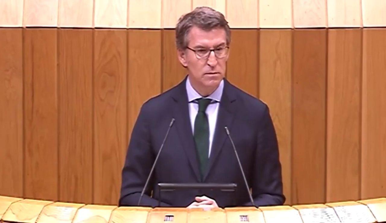 La oposición gallega critica la cesión de respiradores para los enfermos de coronavirus a la Comunidad de Madrid