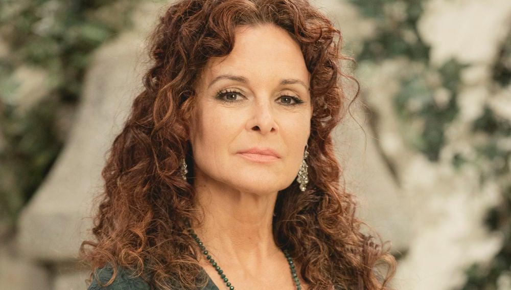 Silvia Marsó es Isabel de los Visos en 'El secreto de Puente Viejo'