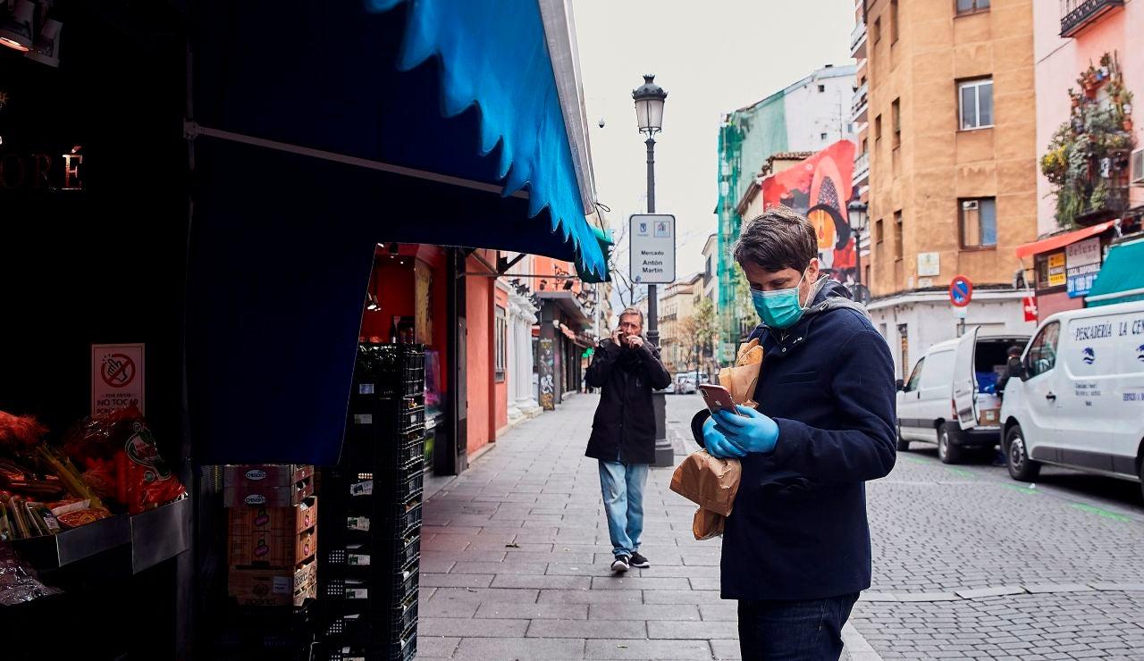 Coronavirus: ¿Pueden hacerte un ERTE estando de vacaciones o de baja por maternidad o paternidad?