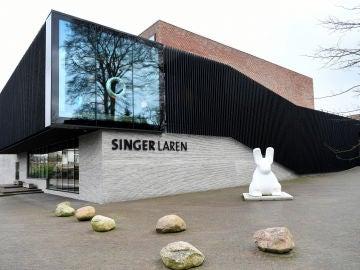 El museo Singer Laren de Ámsterdam
