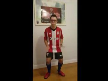 La 'Haka' del Athletic Genuine contra el coronavirus