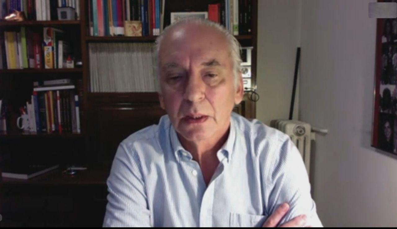 Entrevista con Lluís Cabré