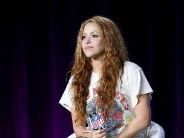 Coronavirus: La petición de Shakira al Gobierno