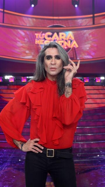 Mario Vaquerizo - Tu cara me suena