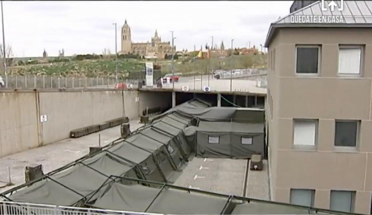 Hospital de Segovia