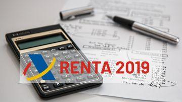 Renta 2019: Cómo hacer la declaración de la renta online paso a paso