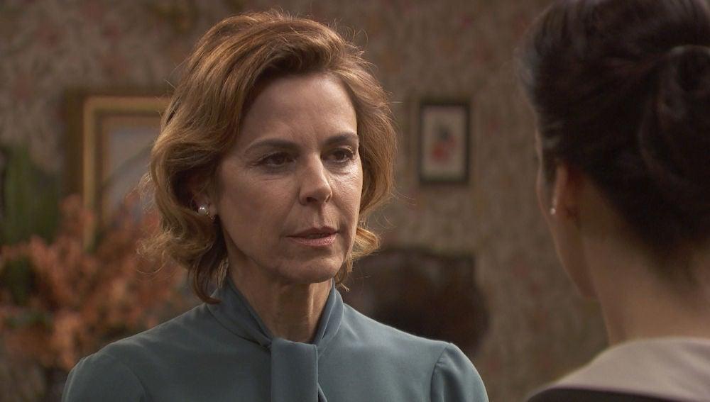 Avance 'El secreto de Puente Viejo': Doña Begoña saca a relucir los sentimientos de Manuela
