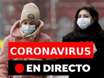 Coronavirus España: Nuevos casos y noticias de hoy, última hora en directo   Última hora coronavirus