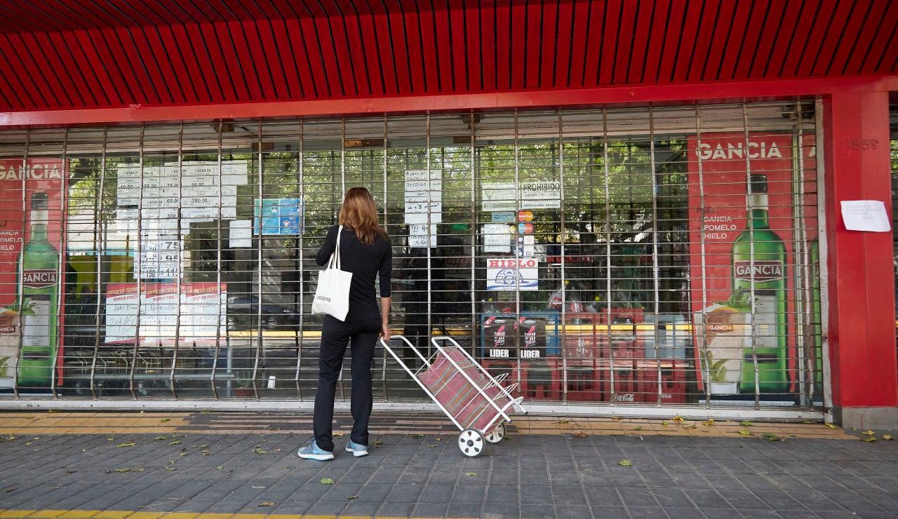 Coronavirus: Horario de los supermercados hoy