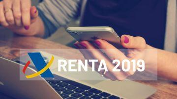 Renta 2019: Hoy comienza la campaña de la renta, fechas para hacer la declaración