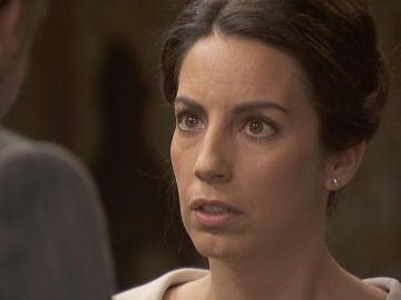 'El secreto de Puente Viejo': Manuela, en el punto de mira, ¿confesará los abusos que sufre?