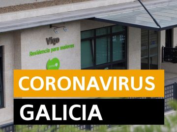 Coronavirus Galicia: Última hora hoy, en directo