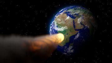 Meteoritos: Un asteroide se aproxima a la Tierra el 29 de abril