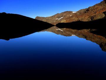 Laguna de lanjarón