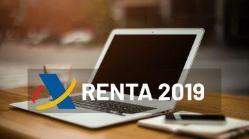 Renta 2019: Fechas y claves para no perderse en la declaración de la renta