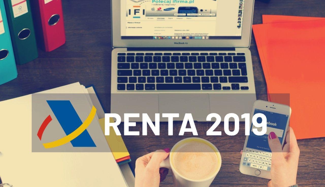 Renta 2019: Estafas y timos a evitar en la declaración de la renta
