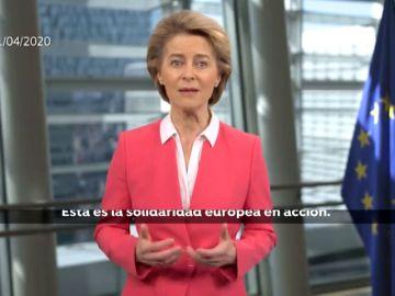 La Unión Europea responde a las críticas anunciando un fondo para favorecer el empleo y evitar despidos
