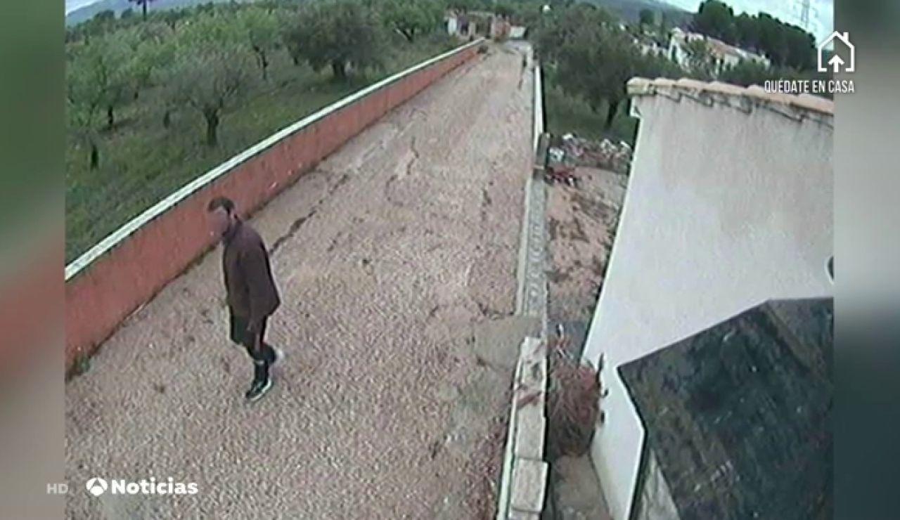 """Los ladrones pretenden hacer su """"agosto"""" durante el confinamiento por coronavirus"""