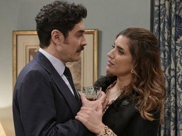 La noticia bomba que cambiará radicalmente la vida de Armando e Irene