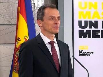 """Lasexta noticias fin de semana (18-04-20) Pedro Duque: """"Existe la posibilidad de que España encuentre la primera vacuna contra el coronavirus"""""""