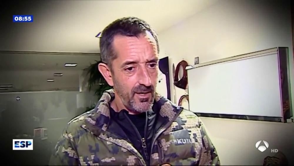 Las palabras del doctor Pedro Cavadas sobre el coronavirus a finales de enero que lo tachaban de alarmista y se han hecho realidad