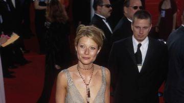 Gwyneth Paltrow en los Oscar 2000