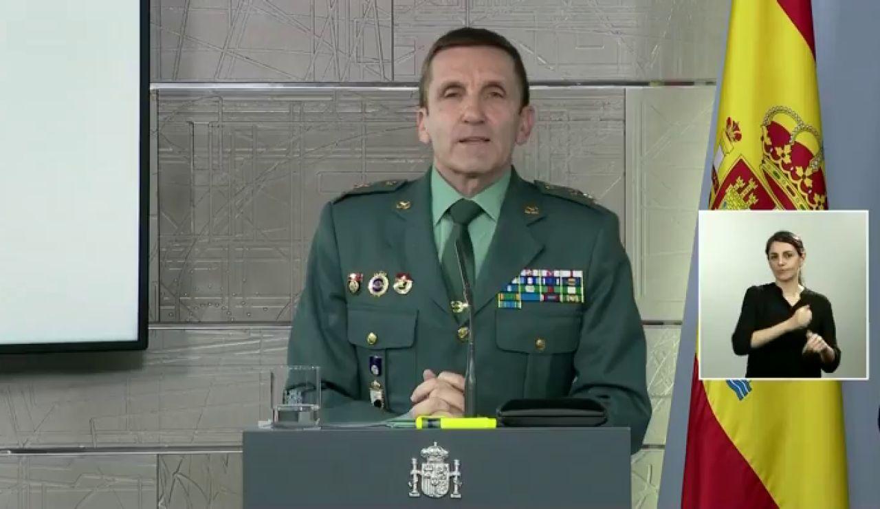 General Santiago