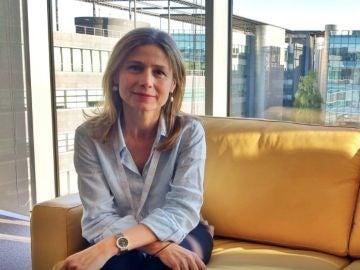 María Jesús Lamas Díaz, directora de AEMPS