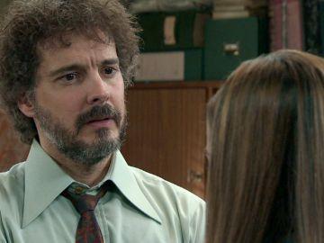 Lourdes busca consuelo en Guillermo y Luisita da un paso atrás con Amelia