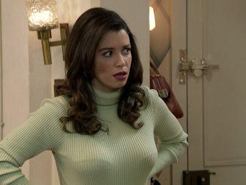 La paciencia de Amelia y Marina se acaba y explotan contra Benigna