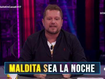 El divertido karaoke de Trancas y Barrancas que desata las risas en 'El Hormiguero 3.0'