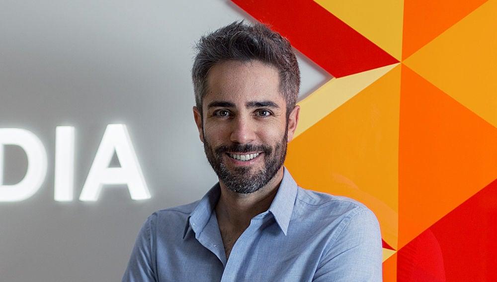 Roberto Leal - cara - 2020