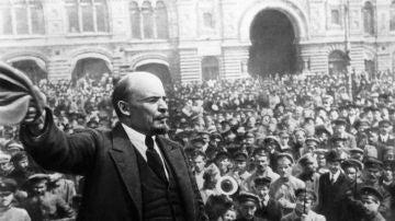 Efemérides 22 de abril de 2020: Lenin nació un 22 de abril