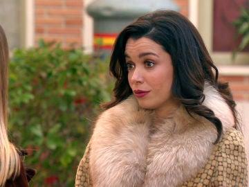 """Amelia frena las excusas de Luisita: """"¿Te da miedo admitir que podemos amarnos otra vez?"""""""
