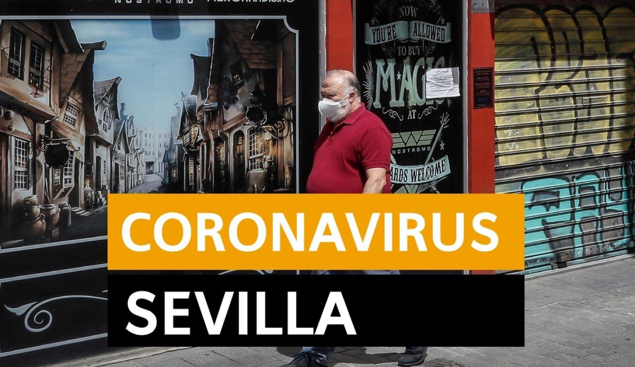 Coronavirus Sevilla: Última hora, noticias y datos hoy martes 21 de abril, en directo | Orthocoronavirinae