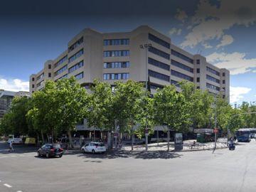Juzgado Instrucción nº 51 Madrid