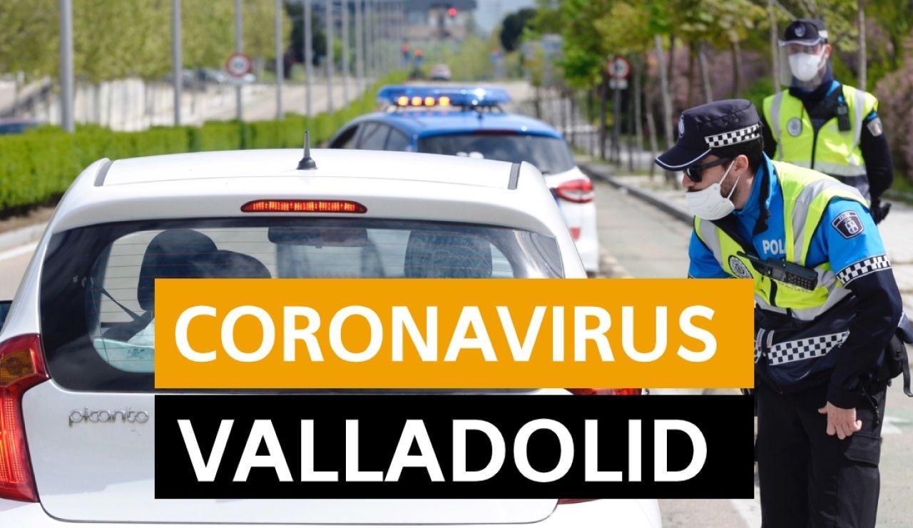 Coronavirus Valladolid: Última hora, noticias y datos hoy martes 21 de abril, en directo | Orthocoronavirinae