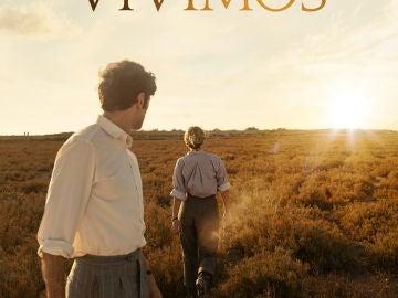 Poster 'El verano que vivimos'