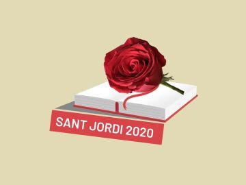 Sant Jordi 2020: Los 8 mejores poemas para regalar en el Día del Libro
