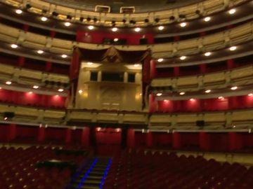Al Teatro Real sin salir de casa