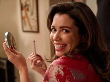 Carol Rovira es Amelia Ledesma en 'Amar es para siempre'