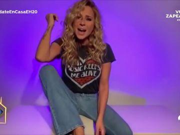 La solidaria canción de Marta Sánchez para hacer frente a la COVID-19